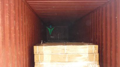 Telecom Shipment